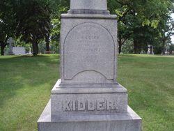 Judge Jefferson Parish Kidder