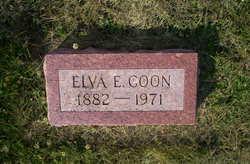 Elva Elizabeth <I>Lorenz</I> Coon