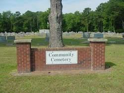 Belhaven Community Cemetery