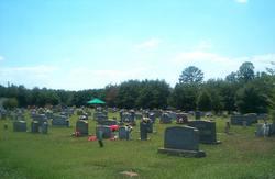 Korner's Grove Primitive Baptist Church Cemetery