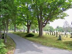 Sedgwick Rural Cemetery