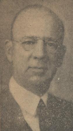 Lewis Raymond Alderman