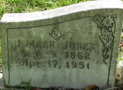 J. Mack Jones