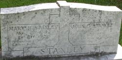 John B Stanley