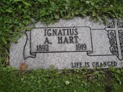 Ignatius Hart
