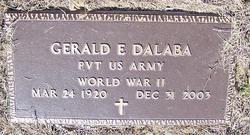 Gerald E. Dalaba