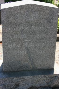 Franklin A. Aldridge