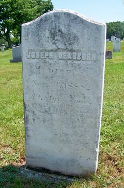 Joseph Dearborn