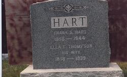 Frank S. Hart