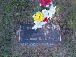 Norman D. Herbert