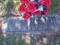 Alice M. Herbert