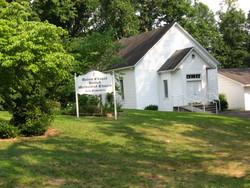 Union Chapel Methodist Church Cemetery