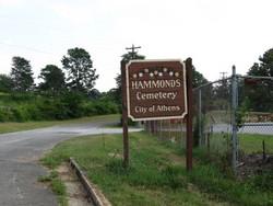 Hammonds Cemetery