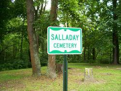 Salladay Cemetery