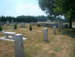 Whitakers Chapel United Methodist Church Cemetery