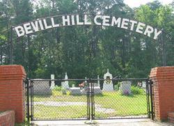 Bevill Hill Cemetery