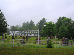 South Russell Cemetery