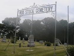 Woolstock Cemetery