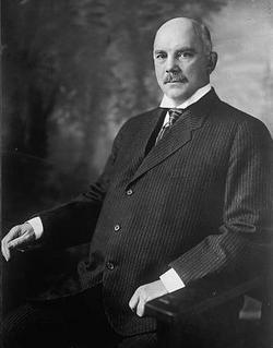 William Graves Sharp