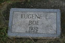 Eugene Edward Boe