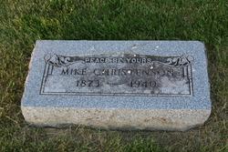 "Martinus P. ""Mike"" Christenson"
