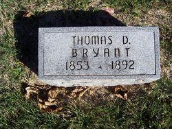 Thomas D. Bryant