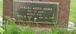 Virgel Aden Hawk