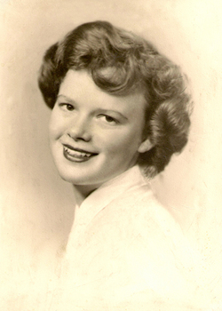 "Marie Loree ""Sis"" <I>Bowen</I> Hagler"