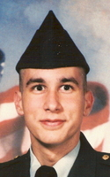 "Sgt Anthony Michael ""Tony"" <I>Vinnedge</I> Kress"