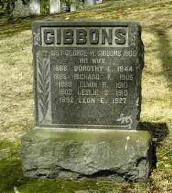 Dorothy L. Gibbons