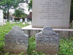Elizabeth Josiah Decatur