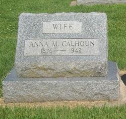 Anna M. Calhoun