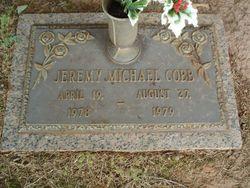 Jeremy Michael Cobb
