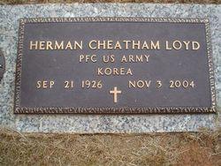 Herman Cheatham Loyd