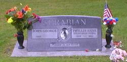 Phyllis Anne Surabian