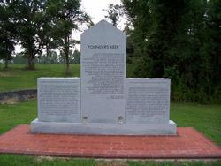 Reverend Thomas Price Cemetery