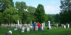 Coventryville Cemetery