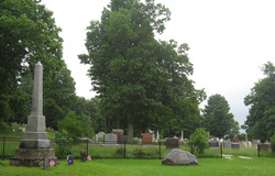 Balsam Cemetery
