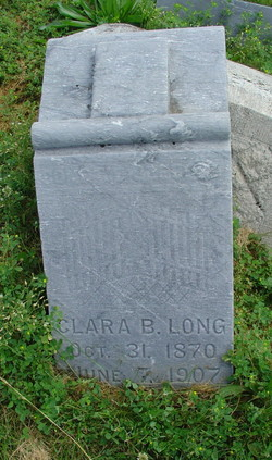 Clara B. Long