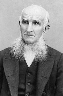 Thomas Dickerson Mercer