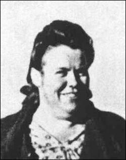 Nellie Mae <I>McDowell</I> Allen