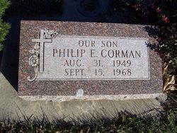 Philip Eugene Corman