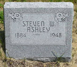 Stephen W Ashley