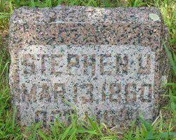 Stephen U. Ashley