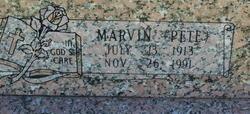 """Marvin """"Pete"""" Barnett"""