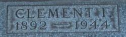 Clement Francis Forrestal