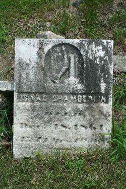 Isaac Chamberlin
