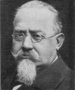 Dr Cesare Lombroso