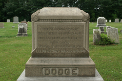 Emma Renew <I>Brown</I> Dodge