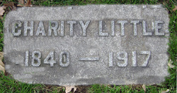 Charity <I>Gordon</I> Little